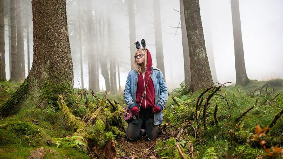 La graphic novel I Kill Giants prende vita nel trailer del film con Zoe Saldana