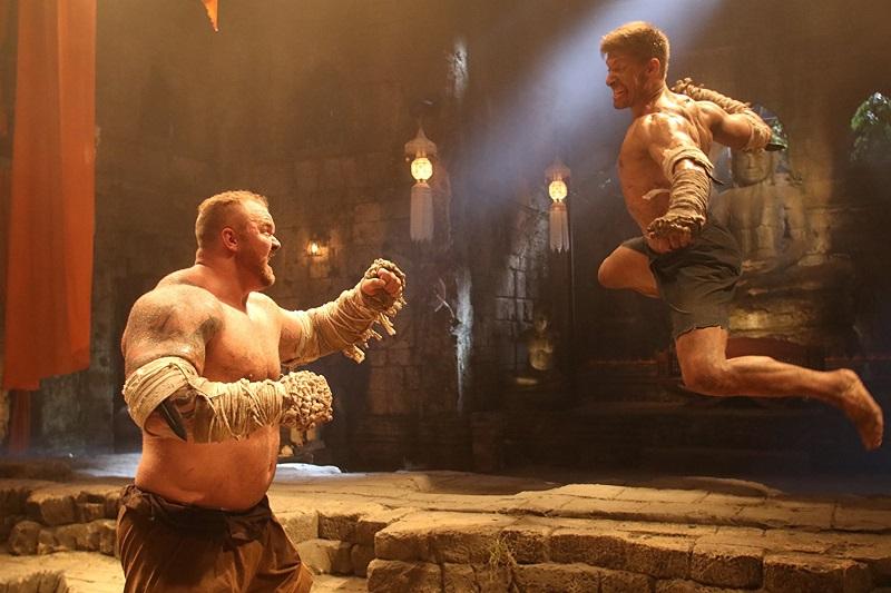 Recensione | Kickboxer: Retaliation di Dimitri Logothetis