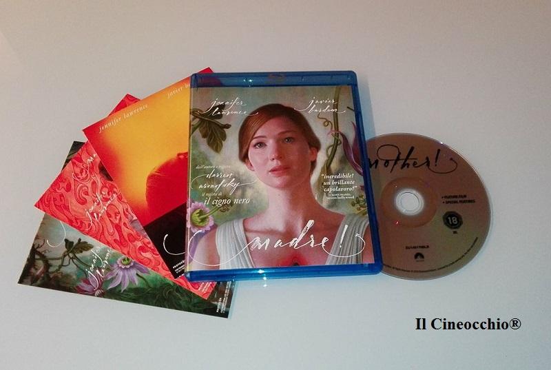 Recensione Blu-Ray | Madre! di Darren Aronofsky