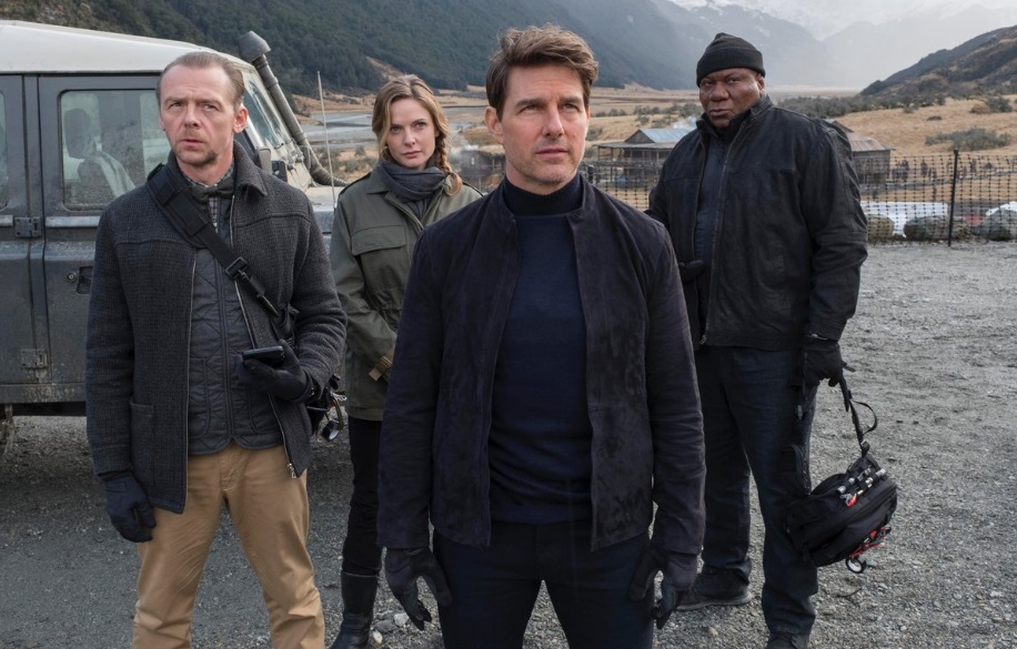 "Christopher McQuarrie su Mission – Impossible 6: ""Il titolo è Fallout per colpa di Star Wars"""
