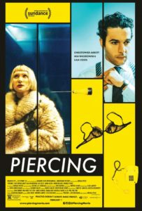 piercing nicolas pesce film poster