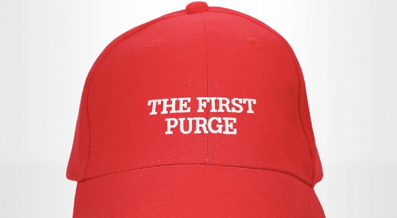 The First Purge è La Notte del Giudizio 4: poster, trama, cast e data di uscita del prequel