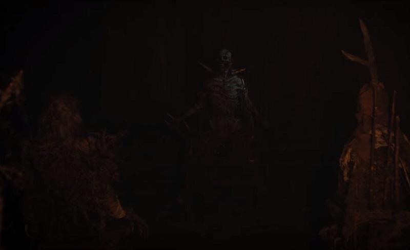 David Bruckner risveglia qualcosa di ancestrale nei boschi nel full trailer di The Ritual