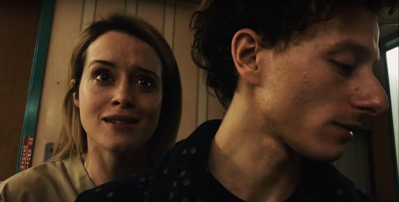 Claire Foy è internata contro la sua volontà nel trailer di Unsane, l'horror via iPhone di Soderbergh