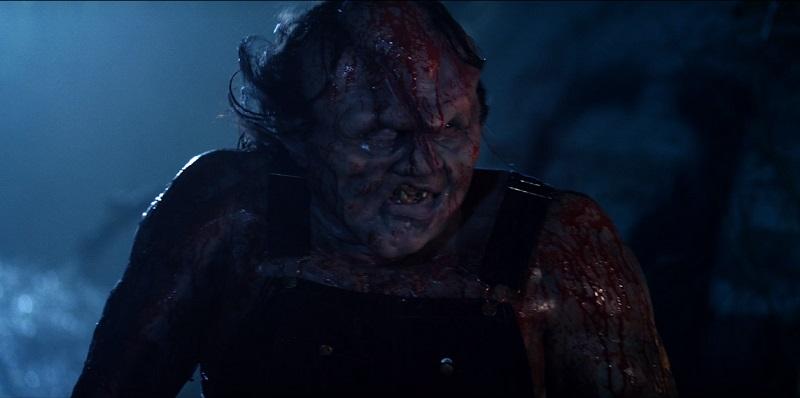Victor Crowley è assetato di vendetta nel full trailer del quarto capitolo di Hatchet