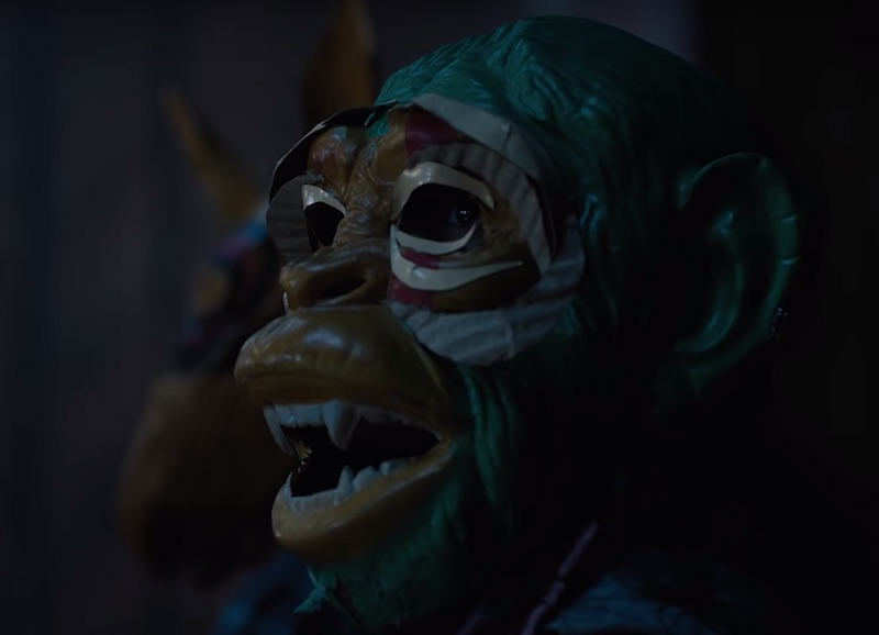 Il trailer della serie Castle Rock ci porta nel multiverso horror di