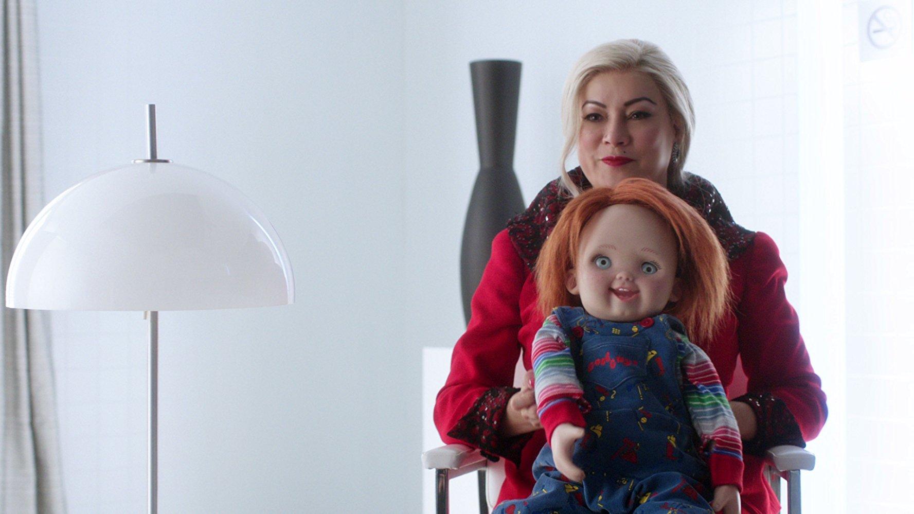 """Don Mancini: """"In arrivo una serie TV cupa e inquietante su Chucky; non è un reboot"""""""