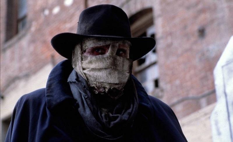 31 cose da sapere su Darkman di Sam Raimi