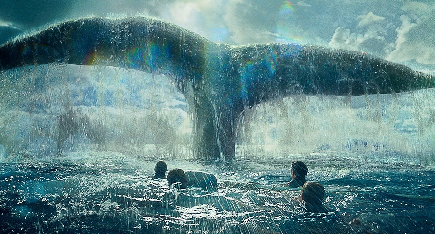 Rivisti Oggi | Heart of the Sea – Le origini di Moby Dick di Ron Howard