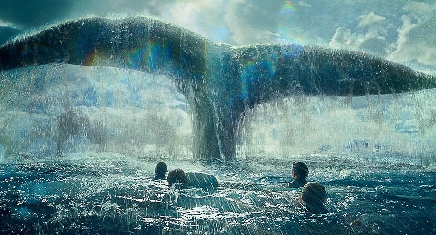 Rivisti Oggi | Heart of the Sea - Le origini di Moby Dick di Ron Howard