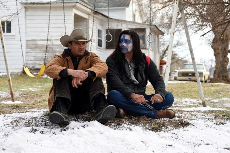 Data di uscita e trailer italiano per I Segreti di Wind River, con Jeremy Renner edElizabeth Olsen