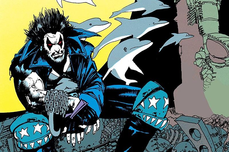 """Jason Fuchs sul film di Lobo: """"Fedeltà ai fumetti di Giffen e Grant; diverso dal mio approccio a Wonder Woman"""""""