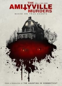 The Amityville Murders film poster