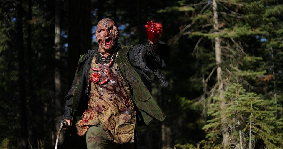 Cannibali, unicorni magici e sanguinarie divinità pagane nel trailer di The Wishing Forest