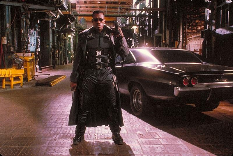 """Wesley Snipes su Blade (1998): """"Mi dissero di non accettare; lo studio era convinto di un flop"""""""