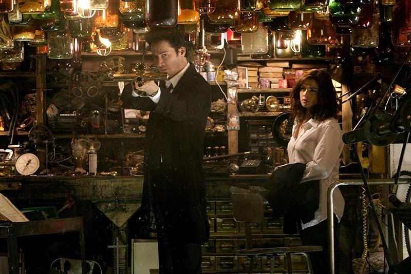 constantine film 2005