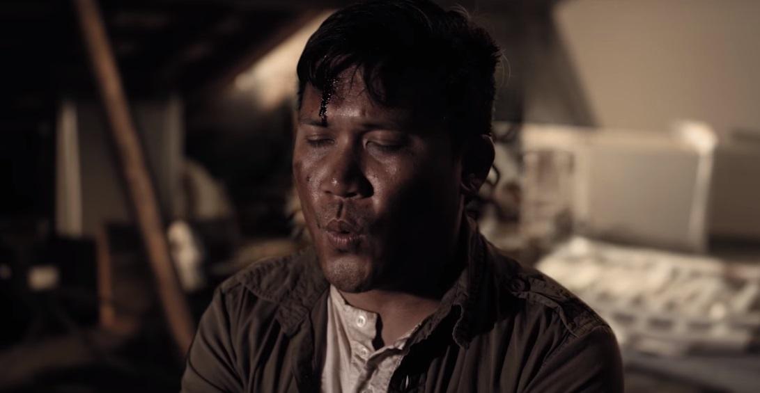Cortometraggio   Dante Basco riavvolge il tempo per sistemare una tragedia in Cradle