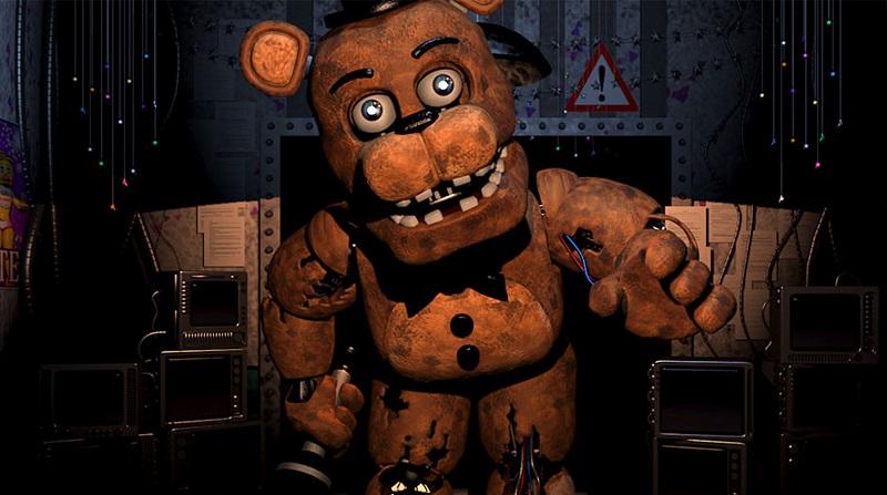 Five Nights at Freddy's: Chris Columbus e Blumhouse insieme per il film horror