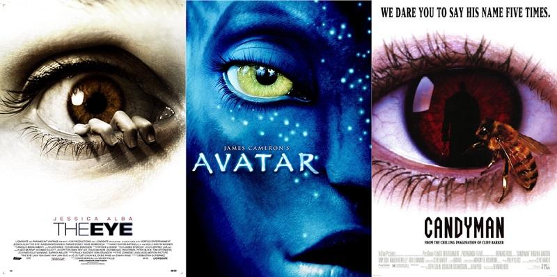 Riflessione | I 13 poster cliché che Hollywood continua a utilizzare senza remore