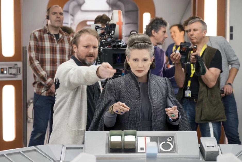 """Ryan Johnson su Star Wars – Gli Ultimi Jedi: """"Nessuna edizione estesa in home video; vi svelo 2 scene tagliate"""""""