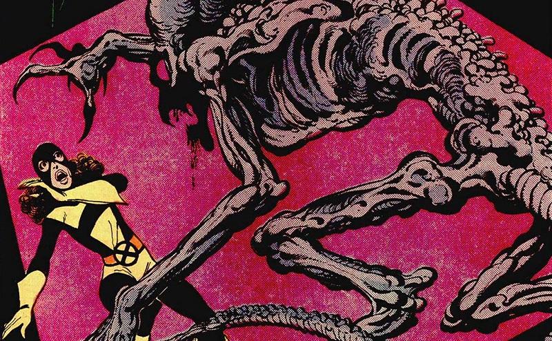 Tim Miller al lavoro su 143, film solista della mutante Kitty Pryde; la possibile trama