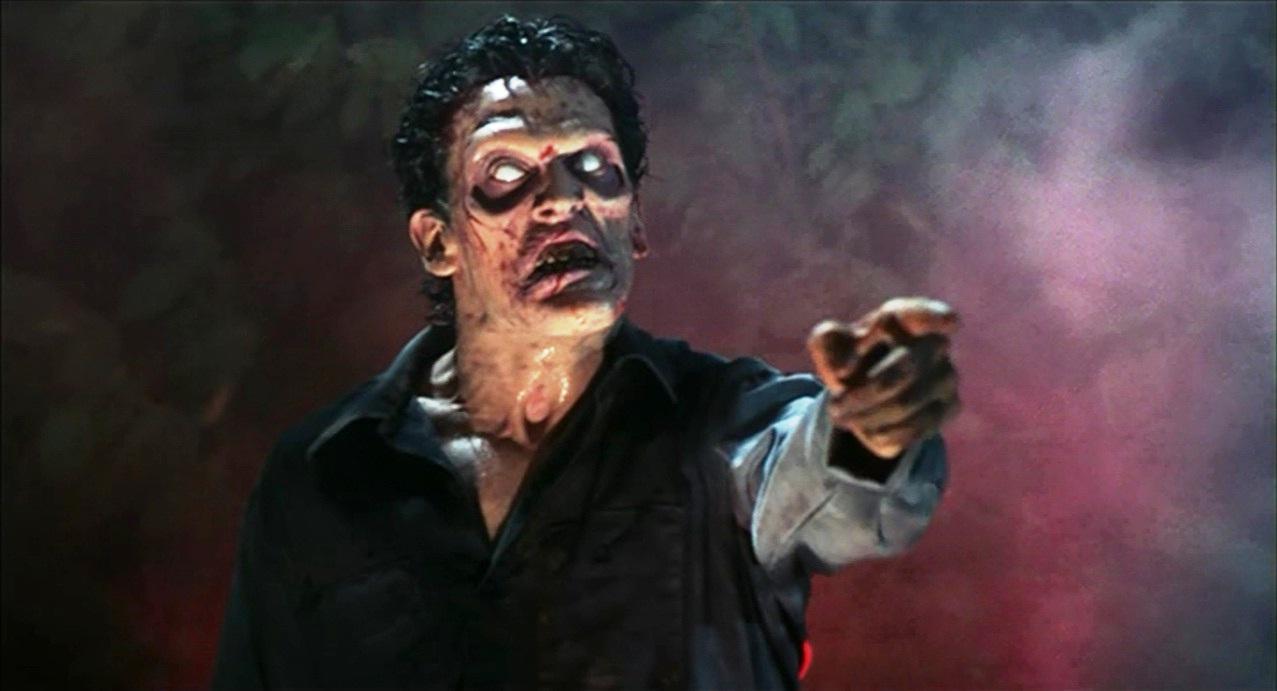 """Bruce Campbell: """"Stephen King ci trovò i finanziamenti per La Casa 2"""""""