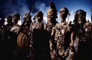 l'armata delle tenebre 1992