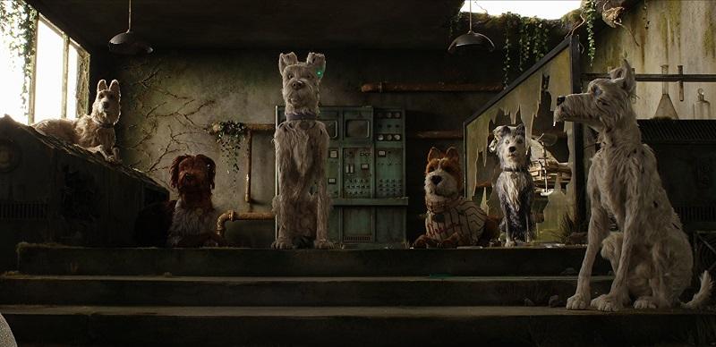 Recensione | L'Isola dei Cani di Wes Anderson