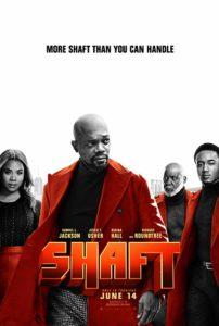 shaft film 2019 tim story poster