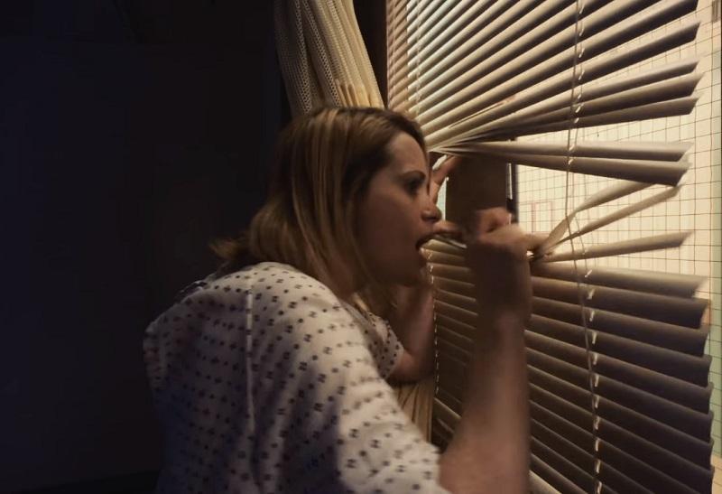 Trailer italiano per Unsane, l'horror di Steven Soderbergh girato con l'iPhone
