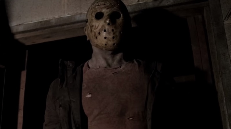 voorhees Cody Faulk fan film