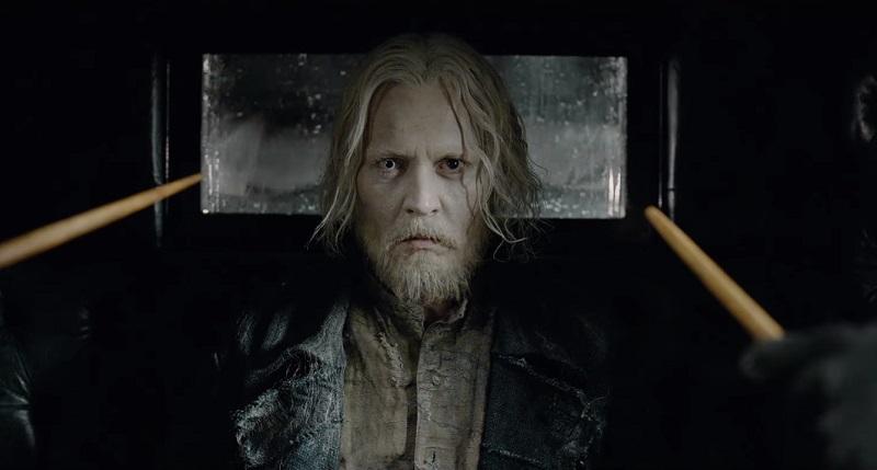 Trama, poster e trailer italiano per Animali Fantastici: I Crimini di Grindelwald