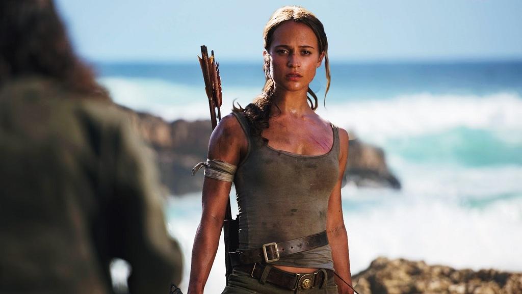 19 cose da sapere su Tomb Raider di Roar Uthaug