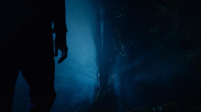 Senso di colpa, disperazione e ossessione per la morte nel trailer di Ayla