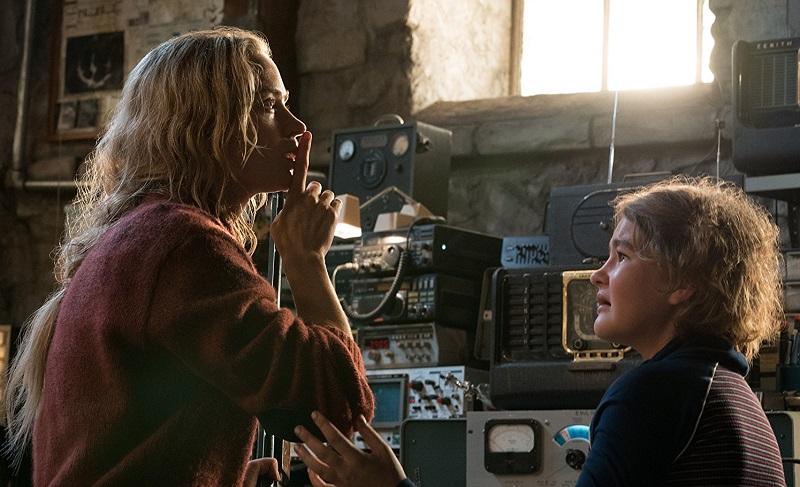 """Jason Blum su A Quiet Place: """"Con la Blumhouse un risultato finale diverso; ho dovuto rinunciare"""""""