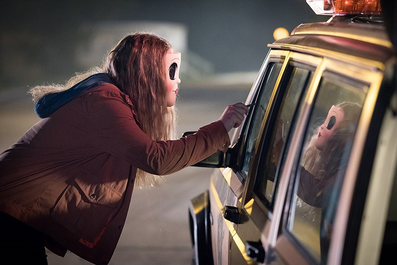 "Kip Weeks: ""The Strangers: Prey at Night una schifezza, sprecata Christina Hendricks e insultati i fan"""