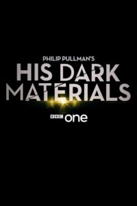 His Dark Materials (2019) serie tv poster oscure materie