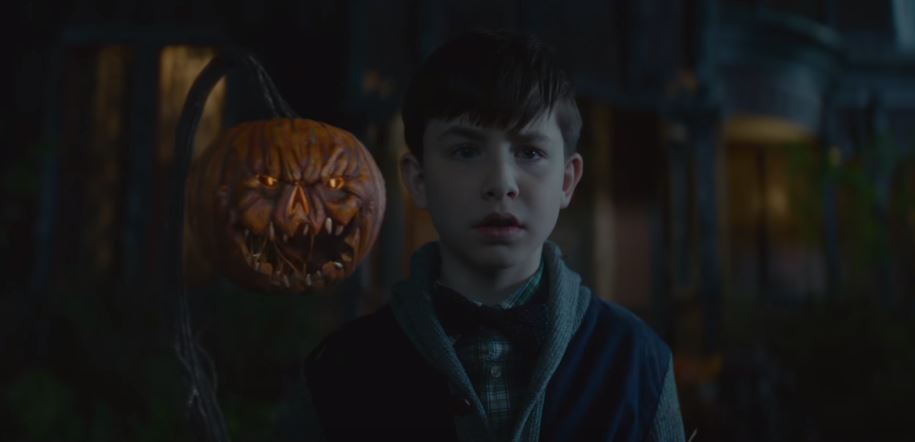 Il trailer di The House With a Clock in Its Walls ci fa conoscere il lato fantasy di Eli Roth
