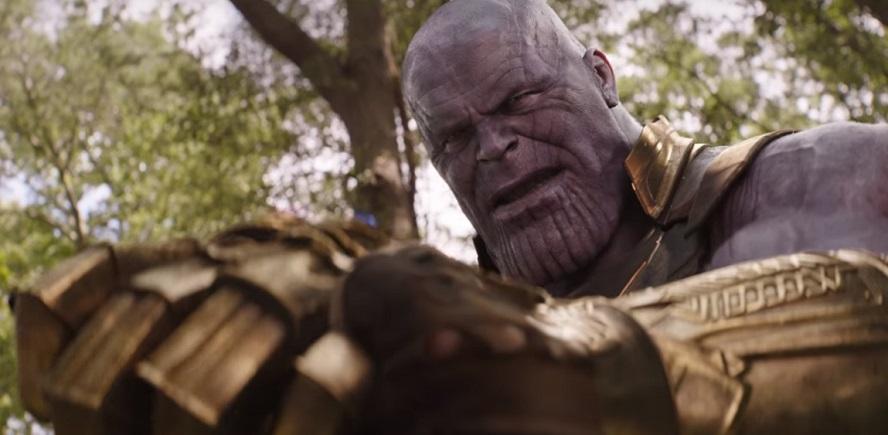 Supereroi in affanno contro le forze di Thanos nel secondo full trailer di Avengers: Infinity War