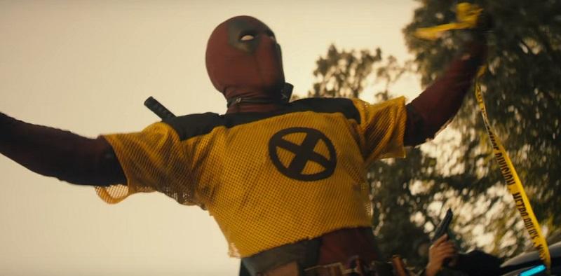 Wade Wilson raduna la X-Force nel nuovo full trailer di Deadpool 2