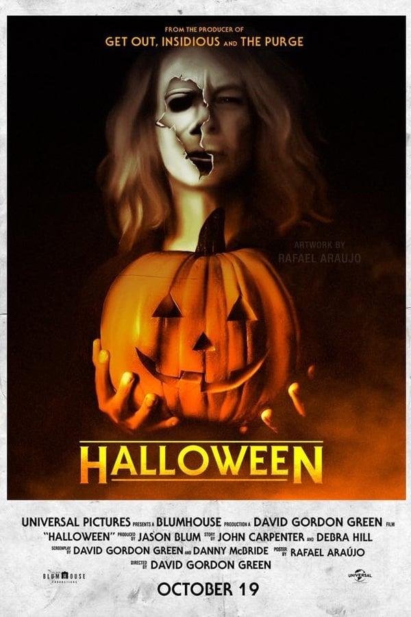 film halloween serie