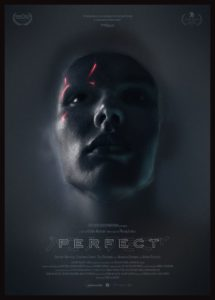 perfect film Eddie Alcazar poster