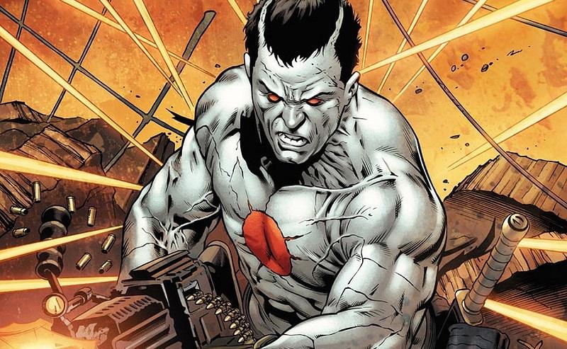 Vin Diesel protagonista di Bloodshot, adattamento R-rated che guarda a Terminator e RoboCop