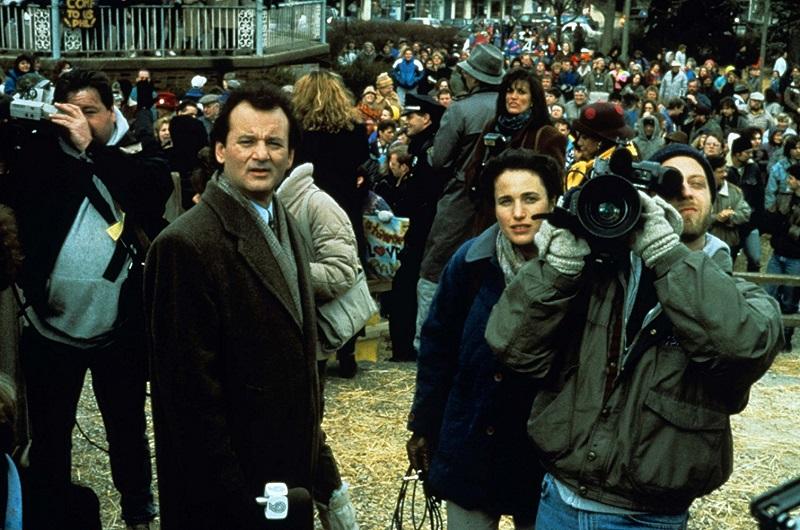 """Andie MacDowell: """"Ricomincio da Capo non avrà mai un sequel, state tranquilli"""""""