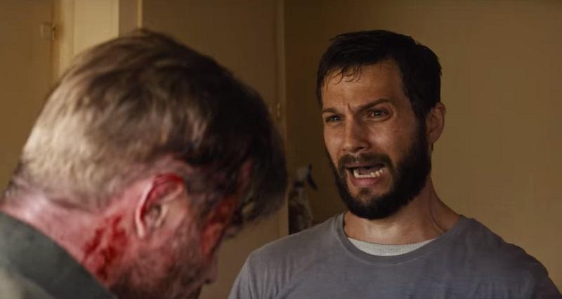 Logan Marshall-Green vendicatore violento e cibernetico nel trailer di Upgrade