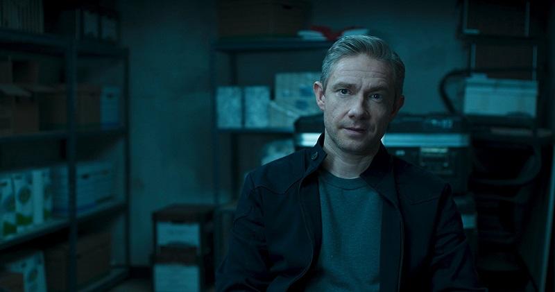 """Martin Freeman: """"Il mio film preferito con Jason Statham? Bisogna andare indietro con gli anni"""""""