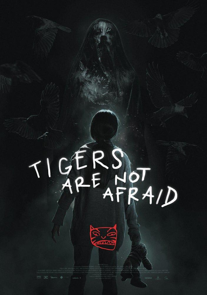 Tigers Are Not Afraid | La recensione del film di Issa López | Il Cineocchio