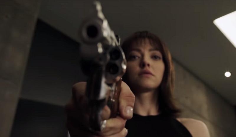 Full trailer e data di uscita su Netflix per Anon, thriller sci-fi con Amanda Seyfried in realtà aumentata
