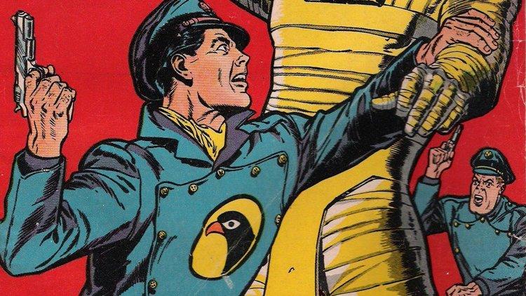 Blackhawk: Steven Spielberg sviluppa il film targato DC