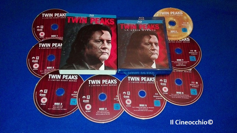 Recensione Blu-ray | Twin Peaks stagione 3 – La serie evento di David Lynch
